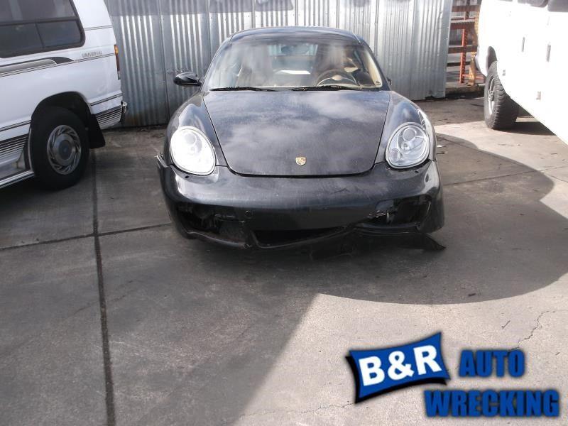 download Porsche Boxster 986 workshop manual