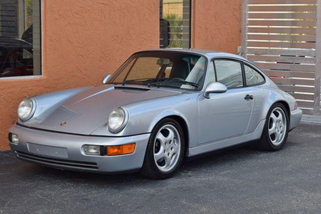 download Porsche Carrera 964 911 4 2 workshop manual