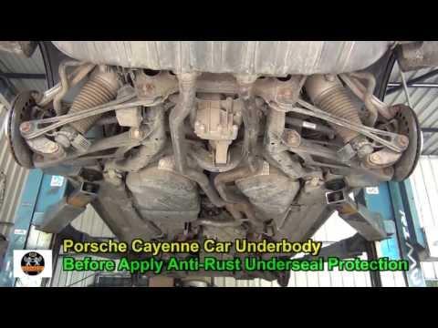 download Porsche Cayenne workshop manual