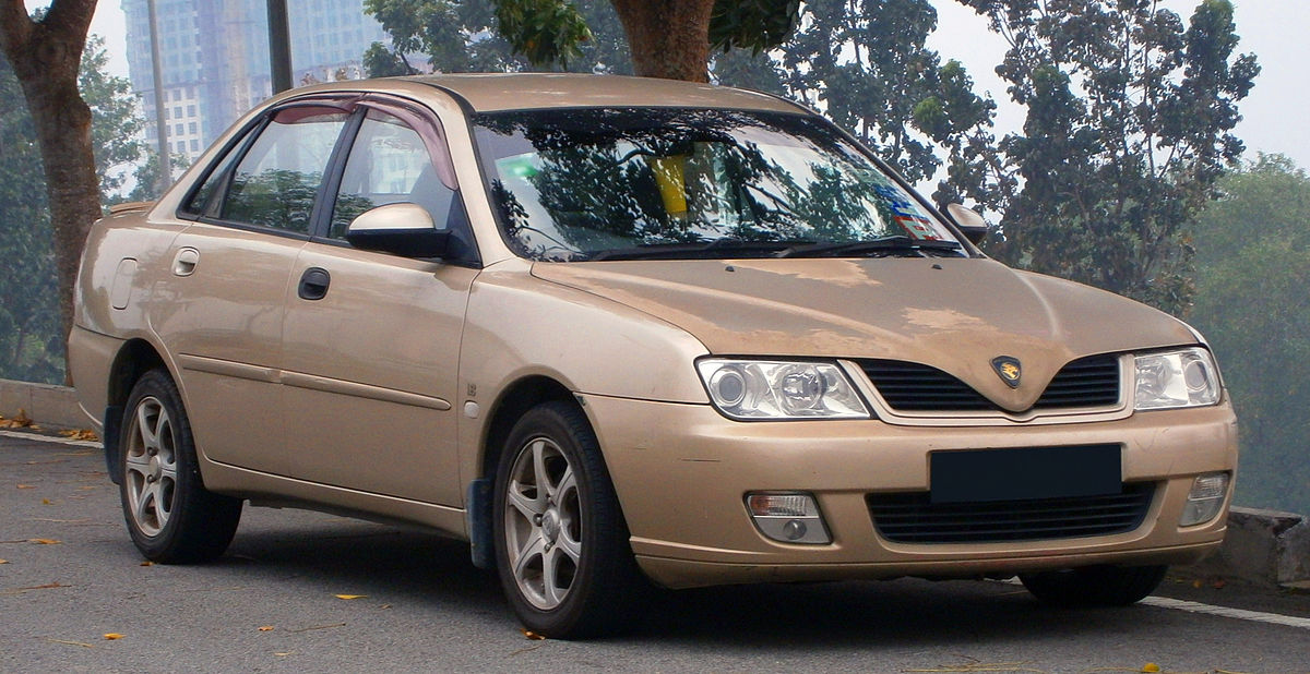 download Proton WAJA 1.6L 4G18 2.0L 6A12 V6 Engine workshop manual