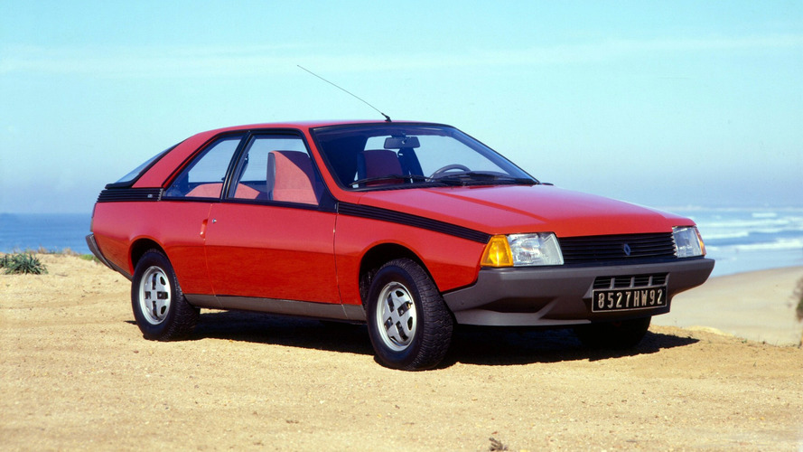 download RENAULT FUEGO Shop workshop manual