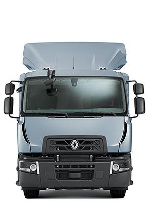 download RENAULT Trucks MIDLUM 12 16 T EURO 2 workshop manual