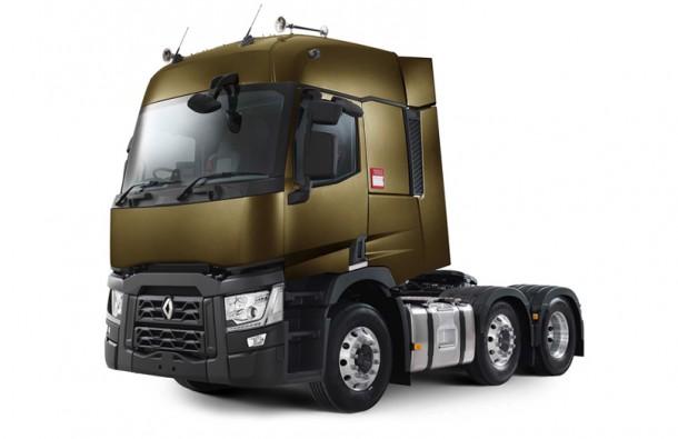 download RENAULT Trucks Premium UP To workshop manual