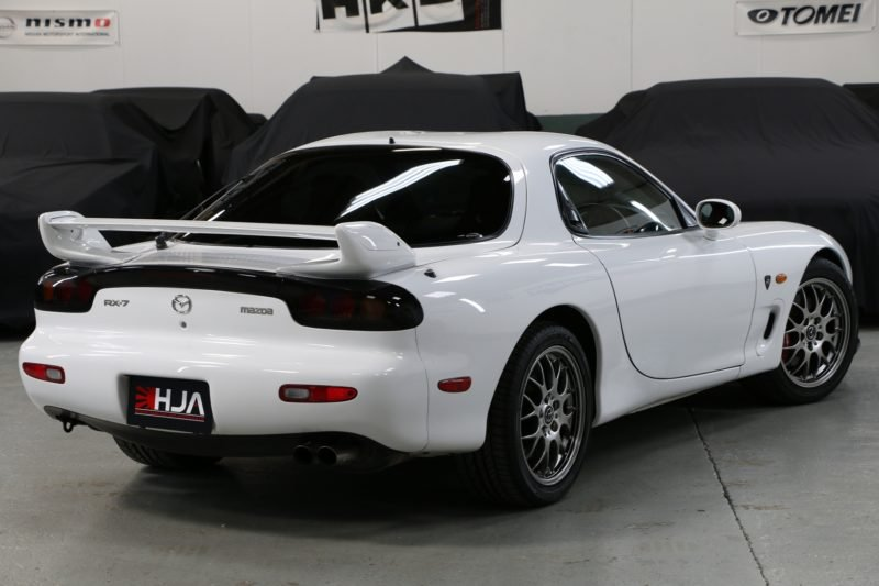 download RX 7 RX7 Rare DATA workshop manual