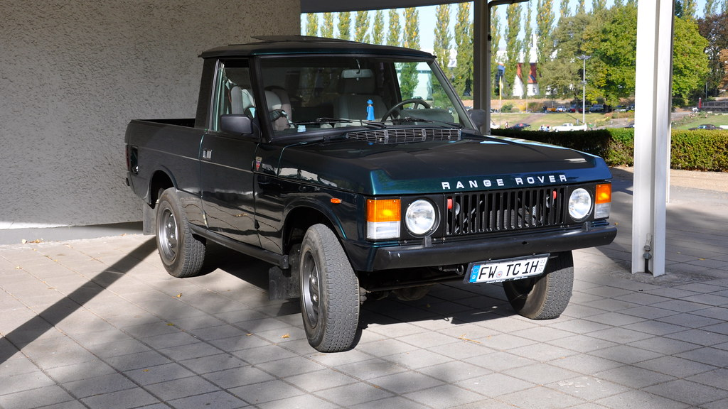 download Range Rover Classic workshop manual