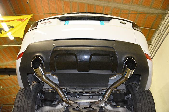 download Range Rover Sport L494 workshop manual