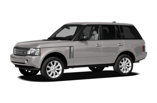 download Range Rover THIRD workshop manual