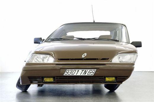 download Renault 25 workshop manual