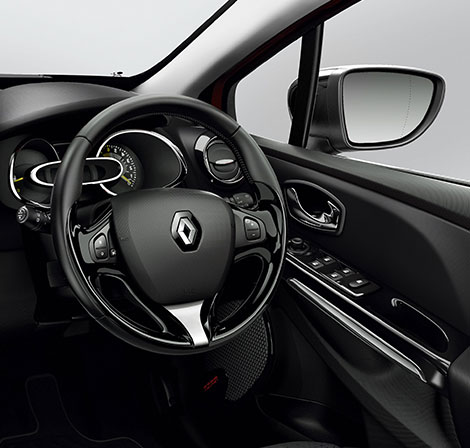 download Renault Clio Automatic workshop manual
