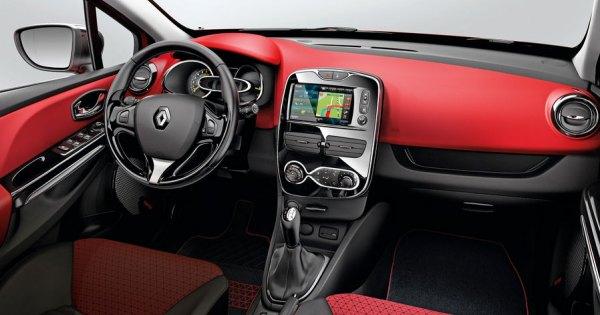download Renault Clio IV workshop manual