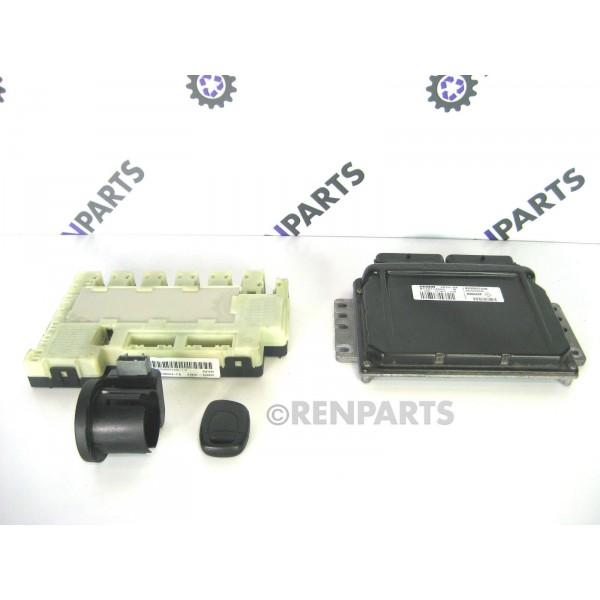 download Renault Clio PHASE III workshop manual