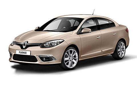 download Renault Fluence workshop manual