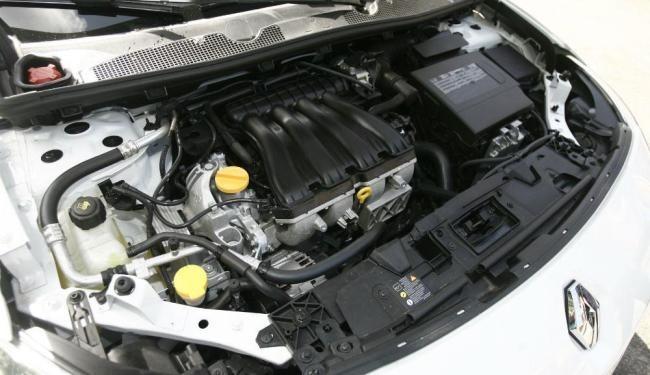 download Renault Fluence workshop manual