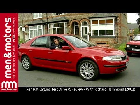 download Renault Laguna II workshop manual