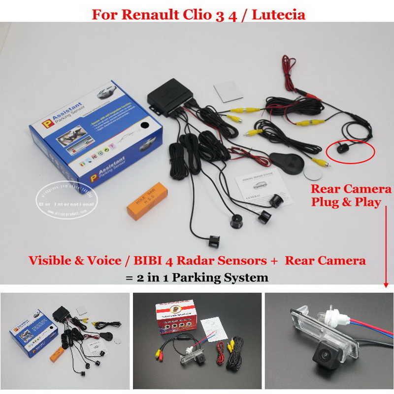 download Renault Lutecia IV workshop manual