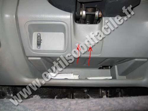 download Renault Master I workshop manual