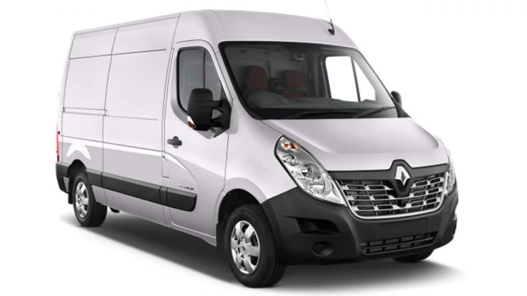 download Renault Master III workshop manual