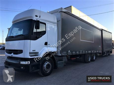 download Renault Premium truck lorry truck workshop manual