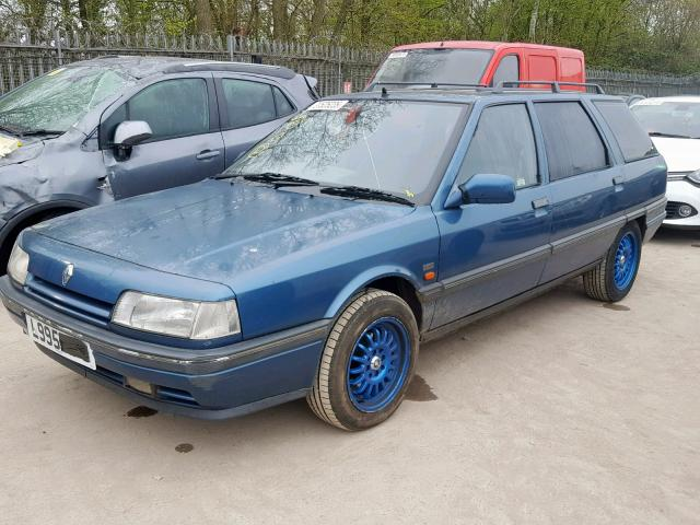 download Renault R21 Savanna workshop manual