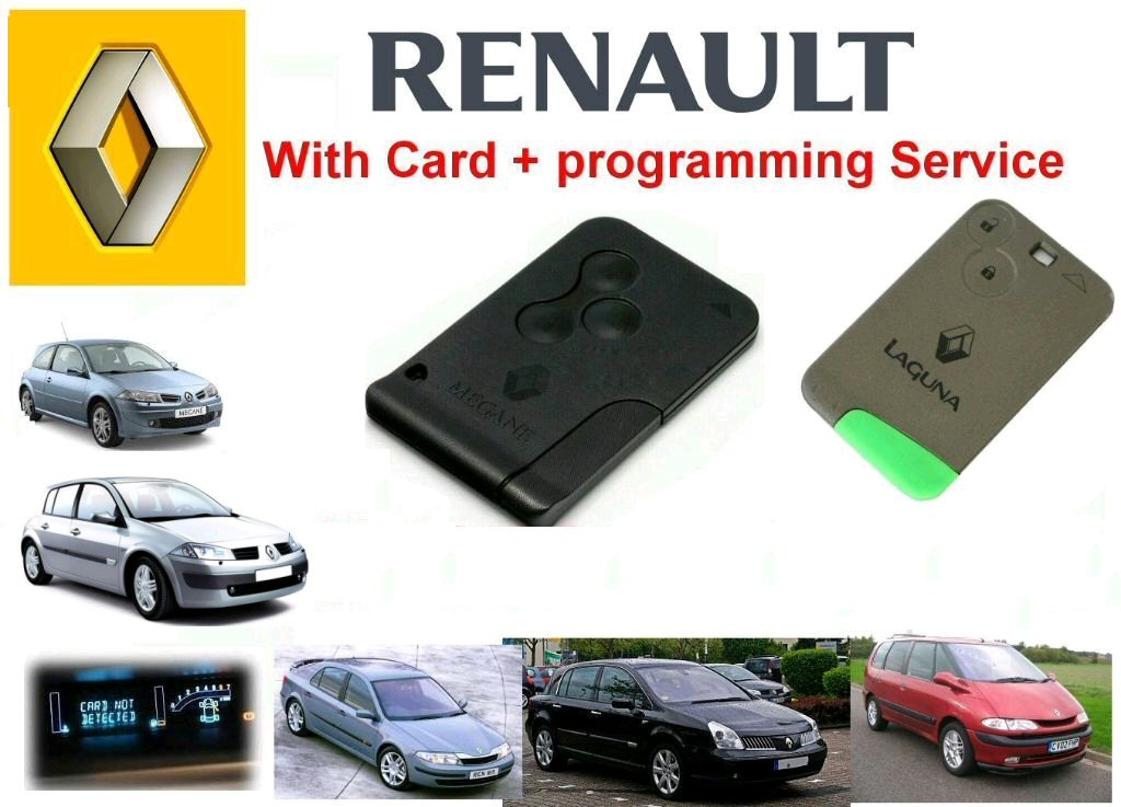 download Renault Scenic I workshop manual