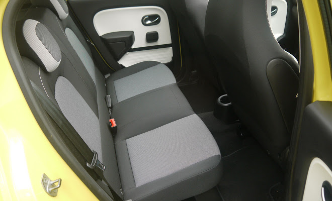 download Renault Twingo II workshop manual