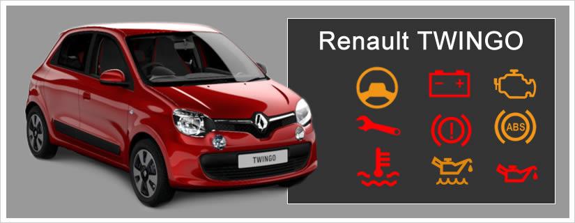 download Renault Twingo workshop manual