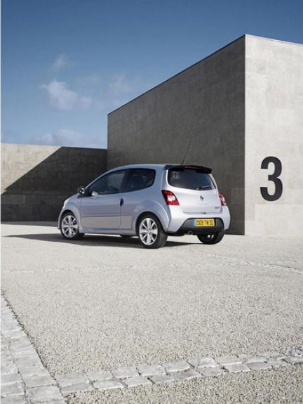 download Renault Twingo workshop manual