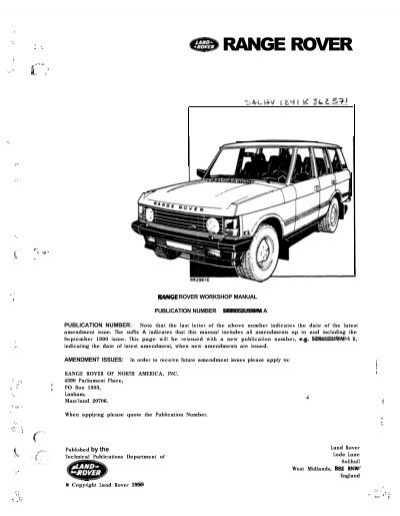 download Rover 414 workshop manual