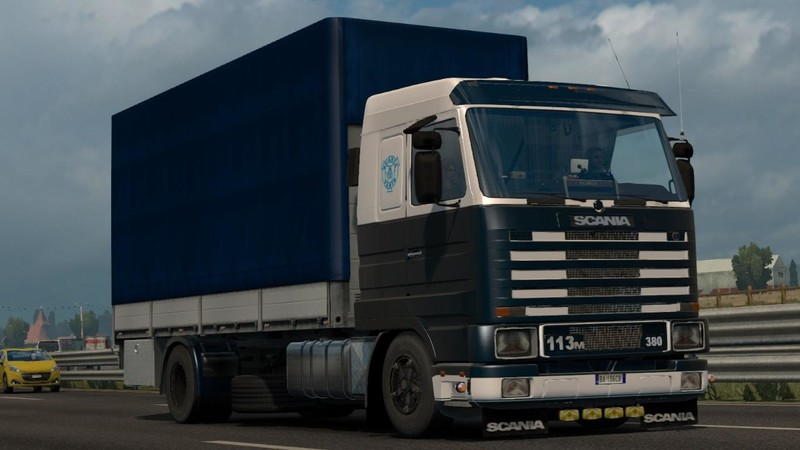 download SCANIA 3 Trucks workshop manual