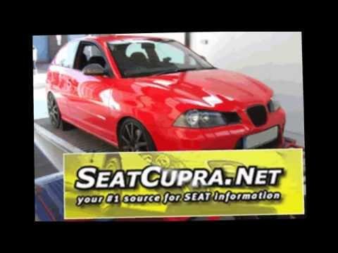 download SEAT IBIZA MK4 workshop manual
