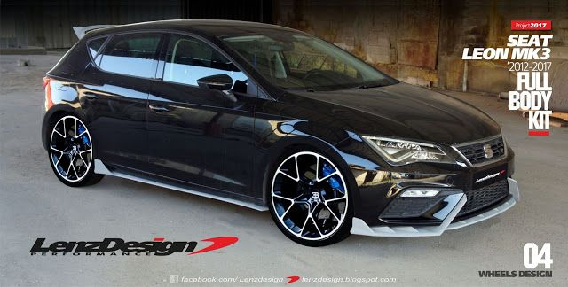 download SEAT LEON MK3 workshop manual