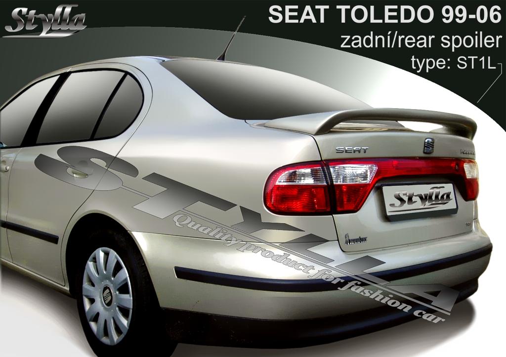 download SEAT TOLEDO MK2 workshop manual