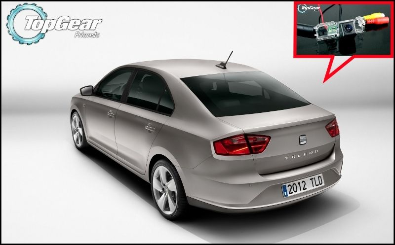 download SEAT TOLEDO MK3 workshop manual