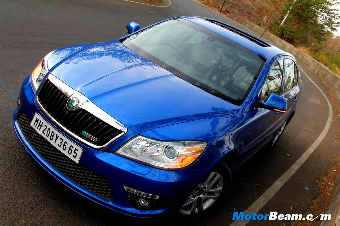 download SKODA LAURA workshop manual
