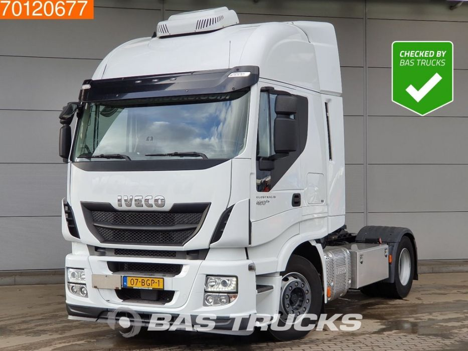 download STRALIS AS EURO 4 5 Truck workshop manual