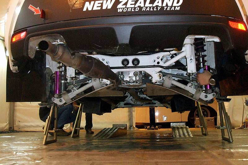 download SUBARU IMPREZA CAR workshop manual
