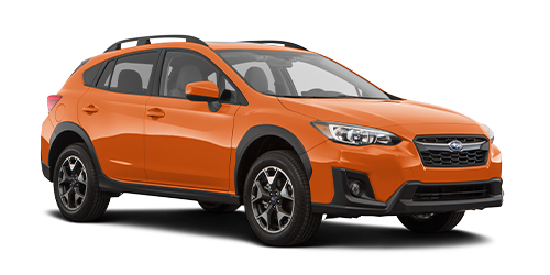download SUBARU XV CROSSTREK workshop manual