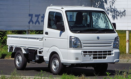 download SUZUKI CARRY VAN ST30 ST40 ST90 workshop manual