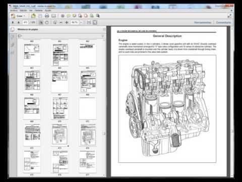 download SUZUKI LIANA Shop workshop manual