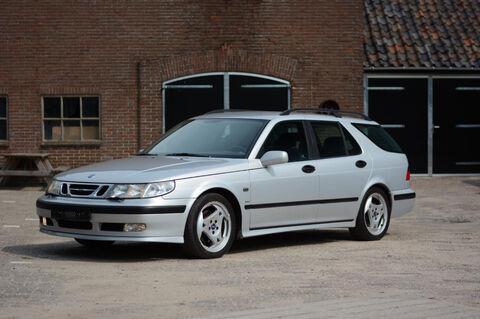 download Saab 9 5 workshop manual