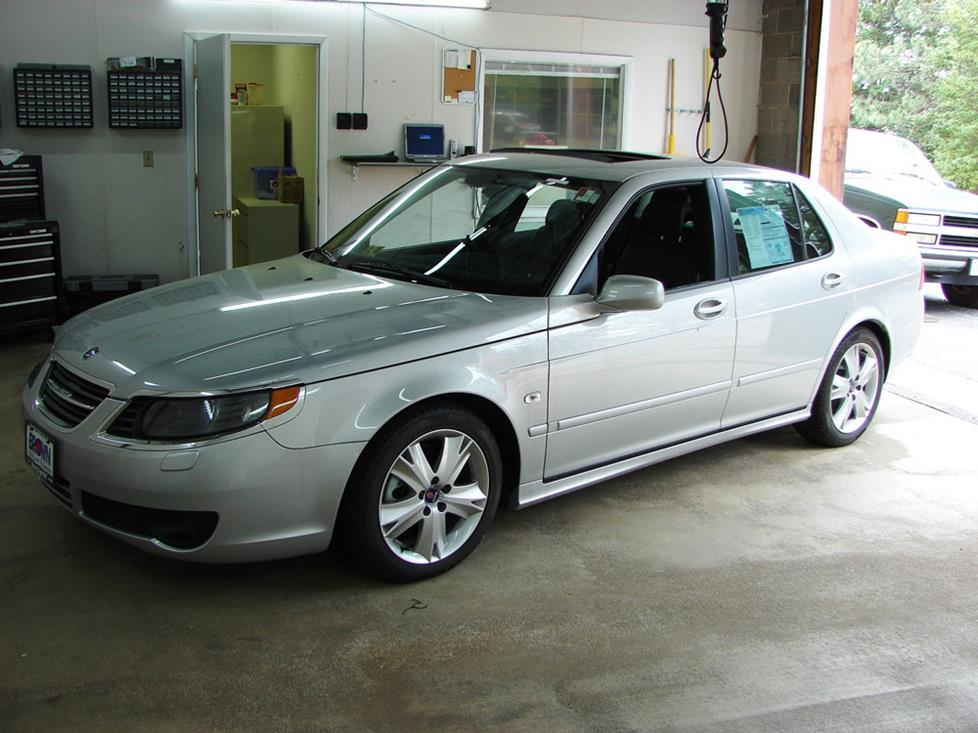 download Saab 95 98 07 workshop manual