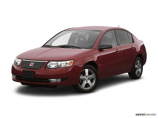 download Saturn Ion able workshop manual