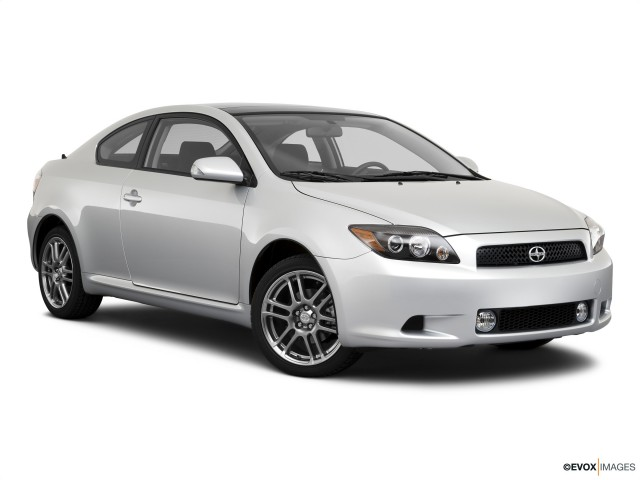 download Scion TC workshop manual