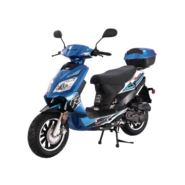 Scooters Automatic Transmission 50cc to 250cc Manual: Haynes