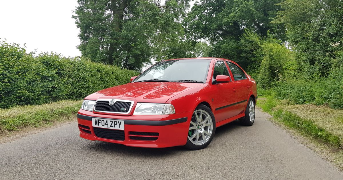 download Skoda Octavia MK1 workshop manual