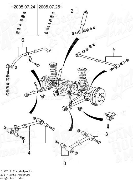 download SsangYong Korando workshop manual