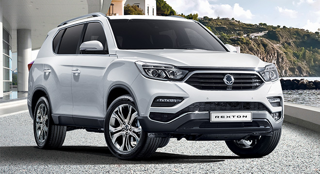 download SsangYong Kyron D120 workshop manual