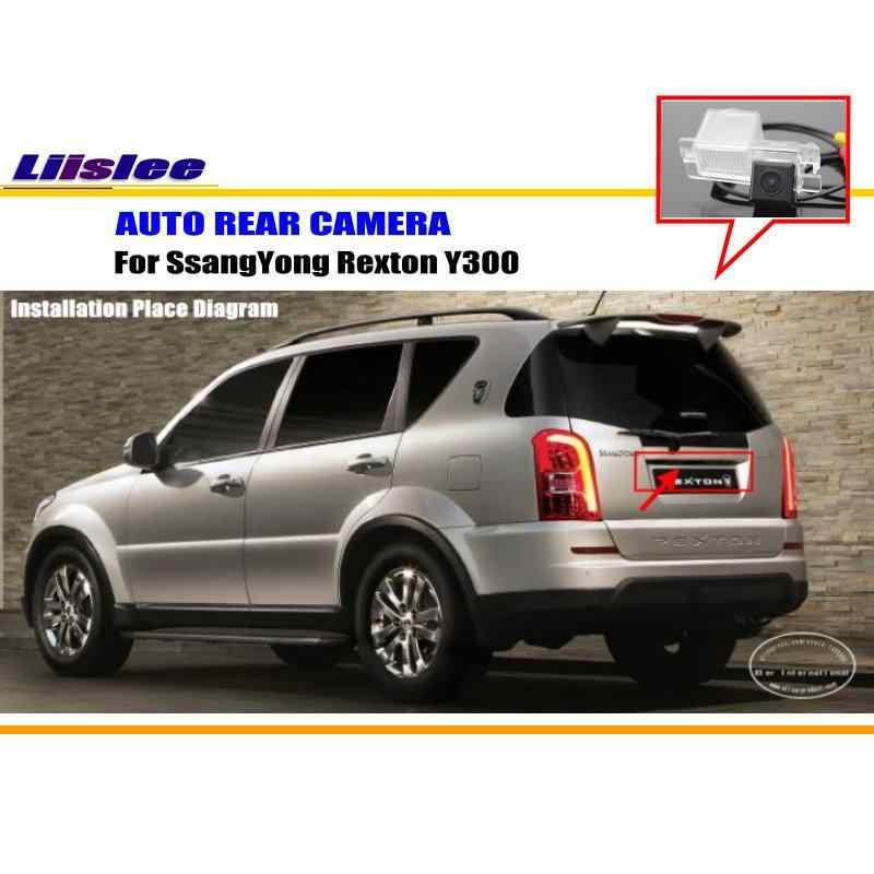download SsangYong Rexton 450MB workshop manual