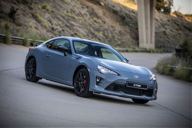 download Subaru BRZ workshop manual