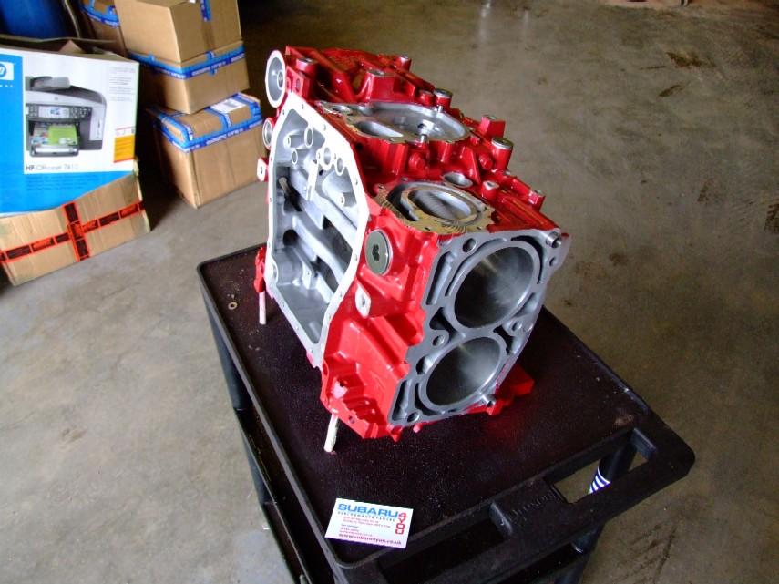 download Subaru Forester workshop manual